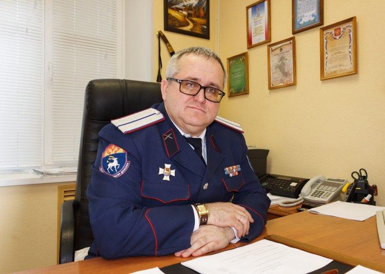 Кривенцев Александр Анатольевич