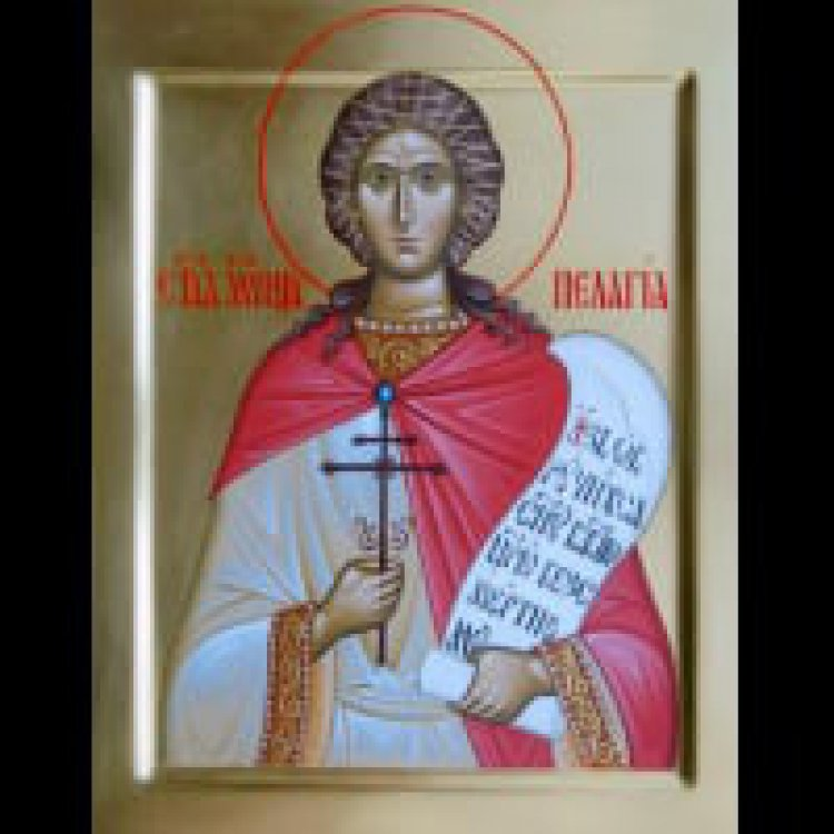 Православный календарь - ПОНЕДЕЛЬНИК