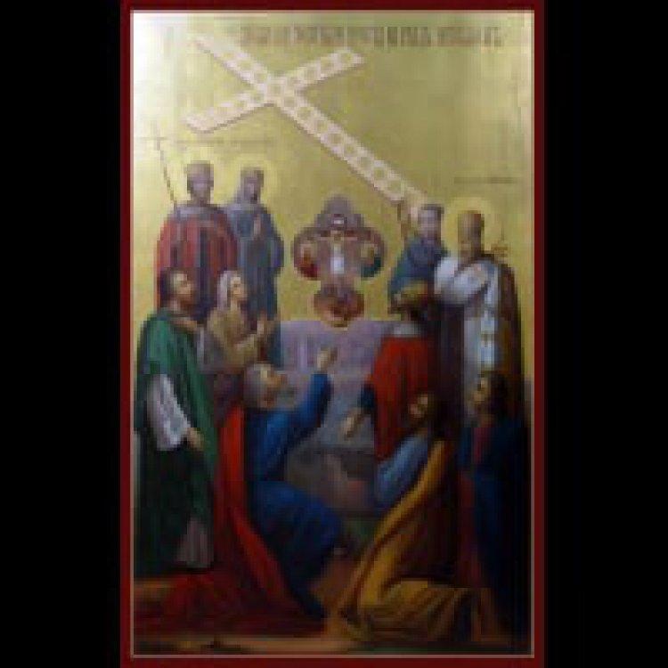 Православный календарь - ЧЕТВЕРГ