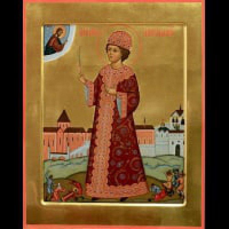 Православный календарь - ПЯТНИЦА