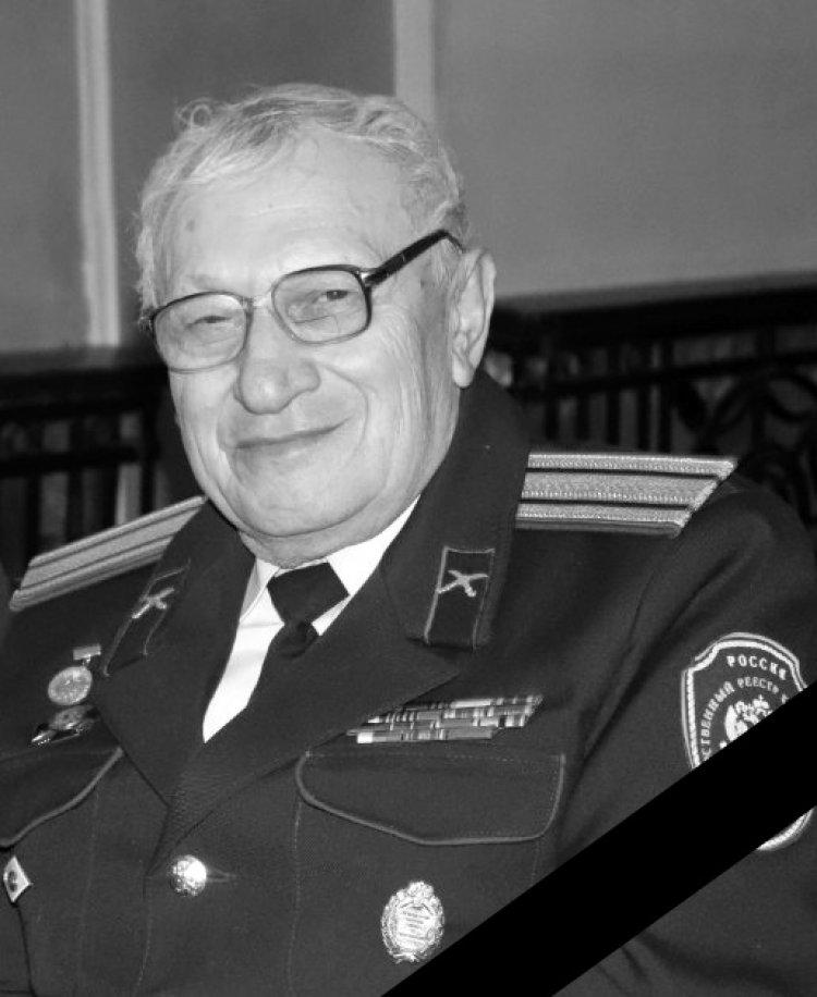 21 августа 2021 года ушёл из жизни казачий полковник Морозов Авенир Константинович